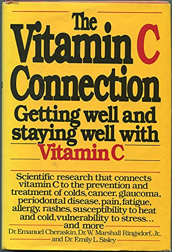 9780060380243: The Vitamin C Connection