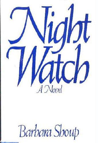 9780060390129: Night Watch: A Novel (Nightwatch)