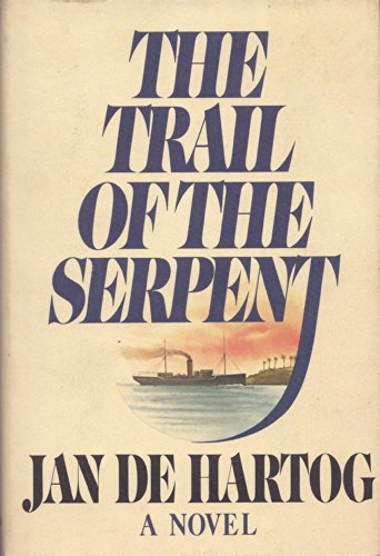 9780060390181: The Trail of the Serpent