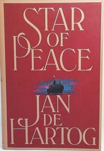 9780060390297: Star of Peace (Cornelia & Michael Bessie Series)