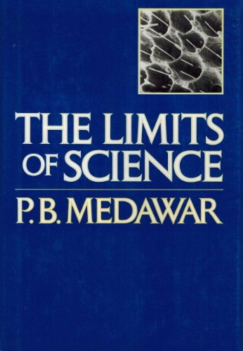 9780060390365: The Limits of Science