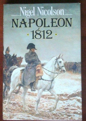 9780060390433: Napoleon 1812