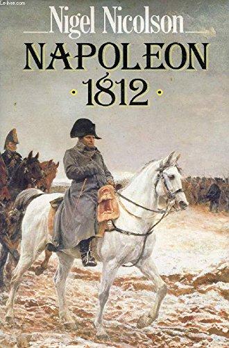 9780060390471: Napoleon 1812