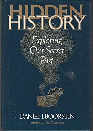 9780060390716: Hidden History