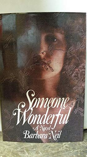 9780060390938: Someone Wonderful: A Novel