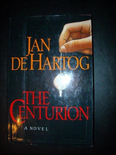 9780060390945: The Centurion: A Novel