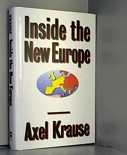 9780060391010: Inside the New Europe