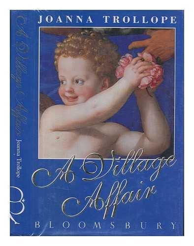 9780060391027: A Village Affair
