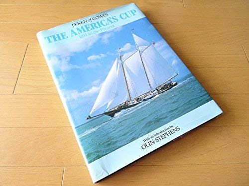 9780060391171: The America's Cup: 1851 To the Present