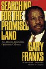 9780060391560: Searching for the Promised Land: An African American's Optimistic Odyssey
