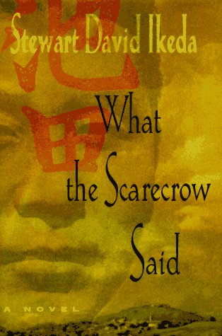 9780060391645: What the Scarecrow Said: Novel, A