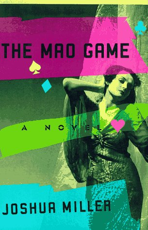 9780060391850: The Mao Game