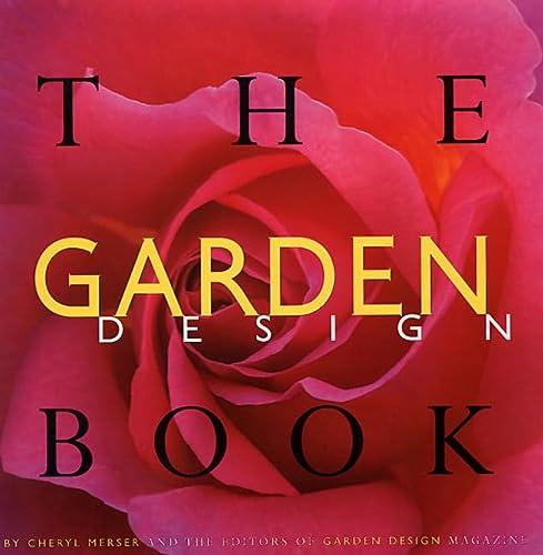 9780060392079: The Garden Design Book