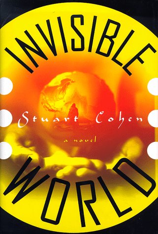 [signed] Invisible World