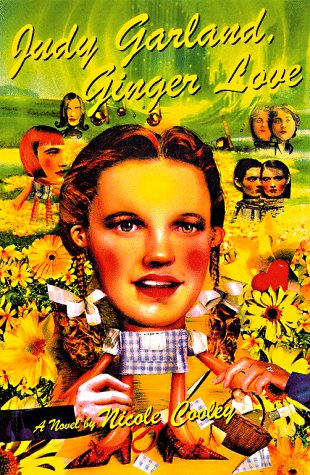 9780060392512: Judy Garland, Ginger Love