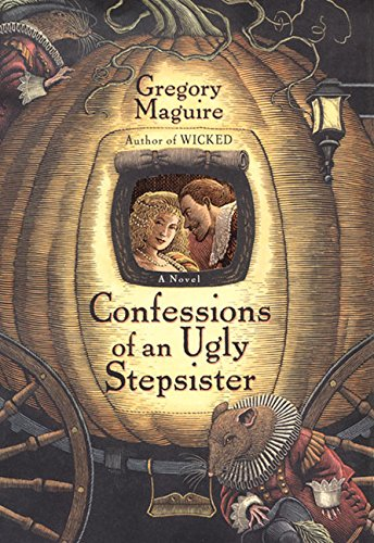 9780060392826: Confessions of an Ugly Stepsister