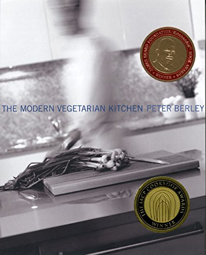 9780060392956: The Modern Vegetarian Kitchen