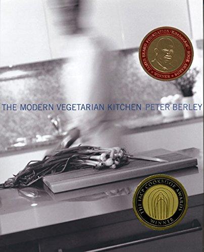 9780060392956: The Modern Vegetarian Kitchen