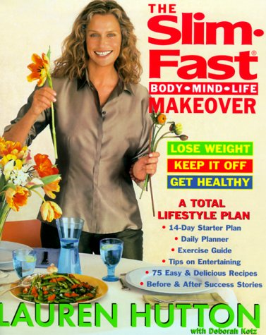 9780060393359: The Slim-fast Body, Mind, Life Makeover