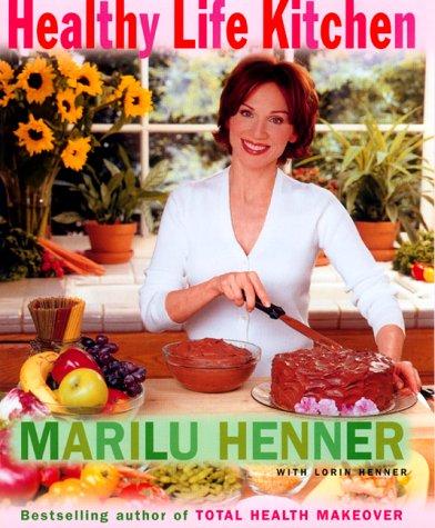 9780060393649: Healthy Life Kitchen