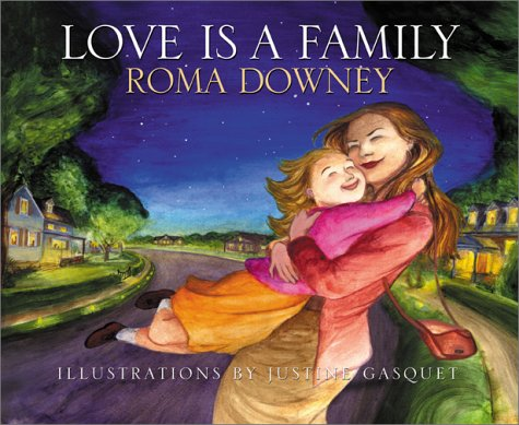 9780060393748: Love Is a Family