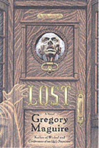 9780060393823: Lost: A Novel