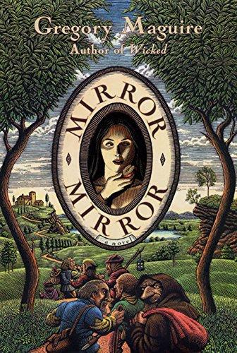 9780060393847: Mirror Mirror: A Novel