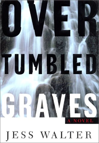 9780060393861: Over Tumbled Graves