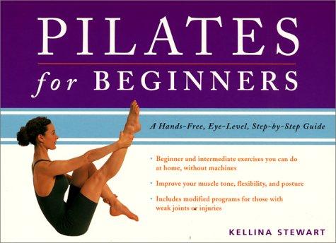 9780060394035: Pilates for Beginners