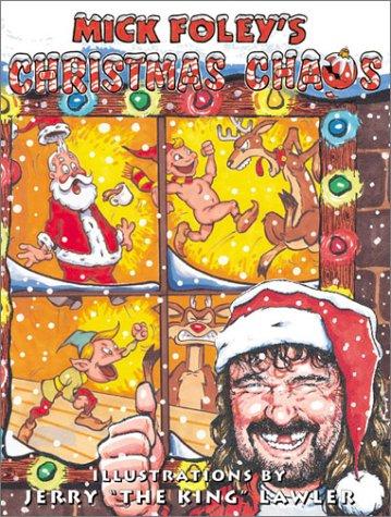 9780060394141: Mick Foley's Christmas Chaos