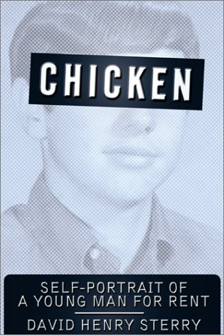 9780060394189: Chicken: Self-Portrait of a Young Man for Rent