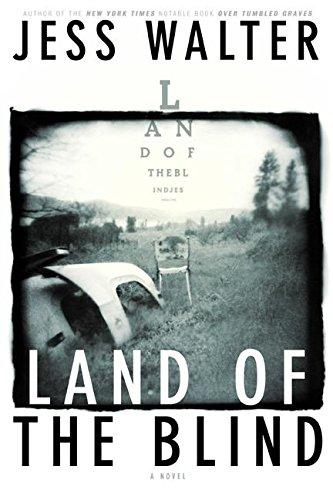 9780060394394: Land of the Blind: A Novel