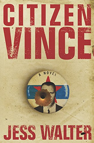 9780060394417: Citizen Vince: A Novel