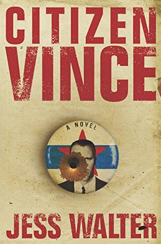 9780060394417: Citizen Vince: A Novel