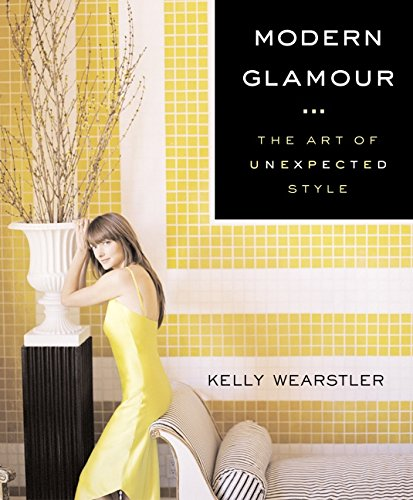 9780060394424: Modern Glamour: The Art of Unexpected Style