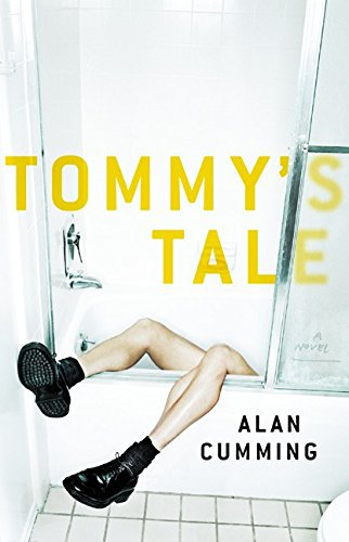 9780060394448: Tommy's Tale