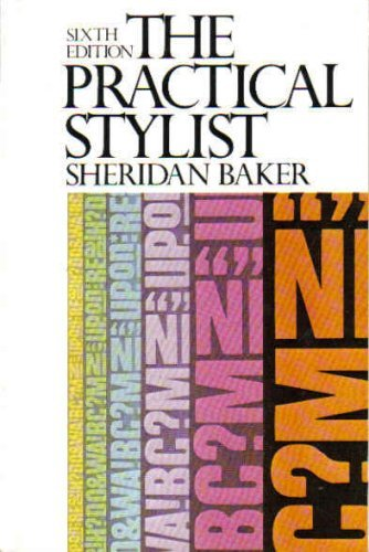 9780060404390: Practical Stylist