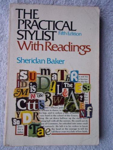 9780060404611: THE PRACTICAL STYLIST WITH READINGS