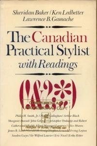 9780060404666: The Canadian Practical Stylist With Readings