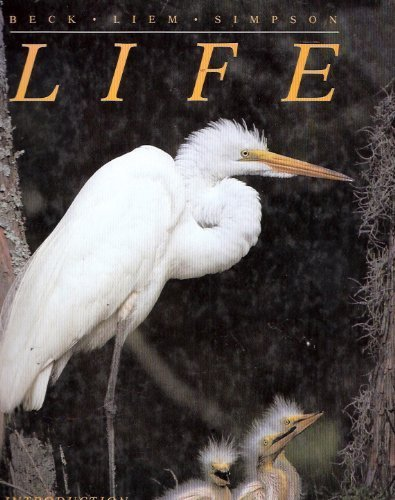 9780060406035: Life: An Introduction to Biology