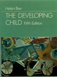 9780060406042: The Developing Child