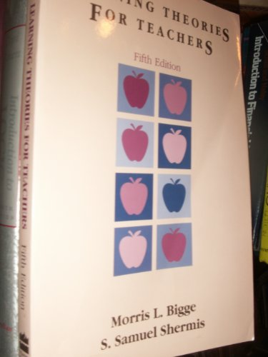 9780060406745: Learning Theories for Teachers