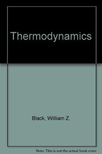 9780060407322: Thermodynamics