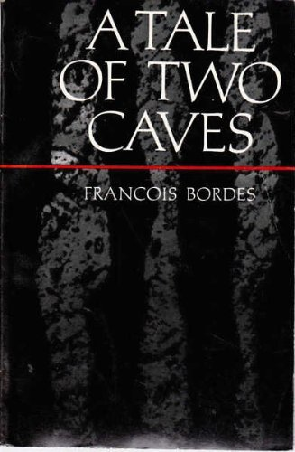 9780060408541: Tale of Two Caves