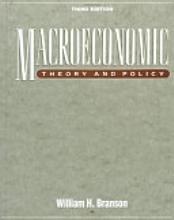 9780060409371: Macroeconomics