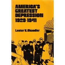 9780060412296: America's Greatest Depression, 1929-1941