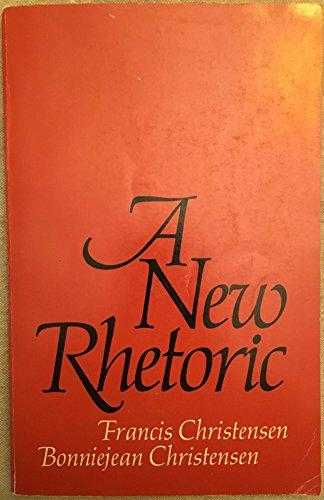 9780060412821: A new rhetoric