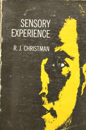 9780060412845: Sensory Experience