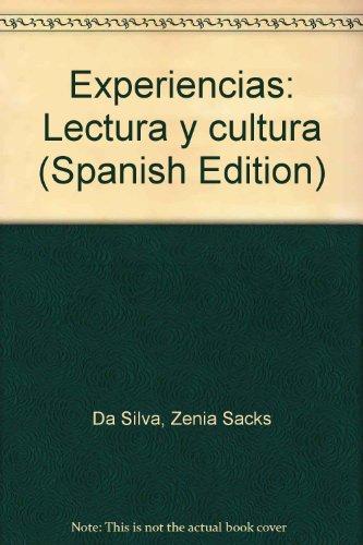 9780060415396: Experiencias: Lectura y cultura (Spanish Edition)