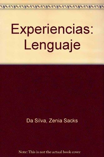 9780060415419: Experiencias: Lenguaje